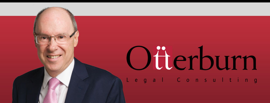 Otterburn Legal Consulting